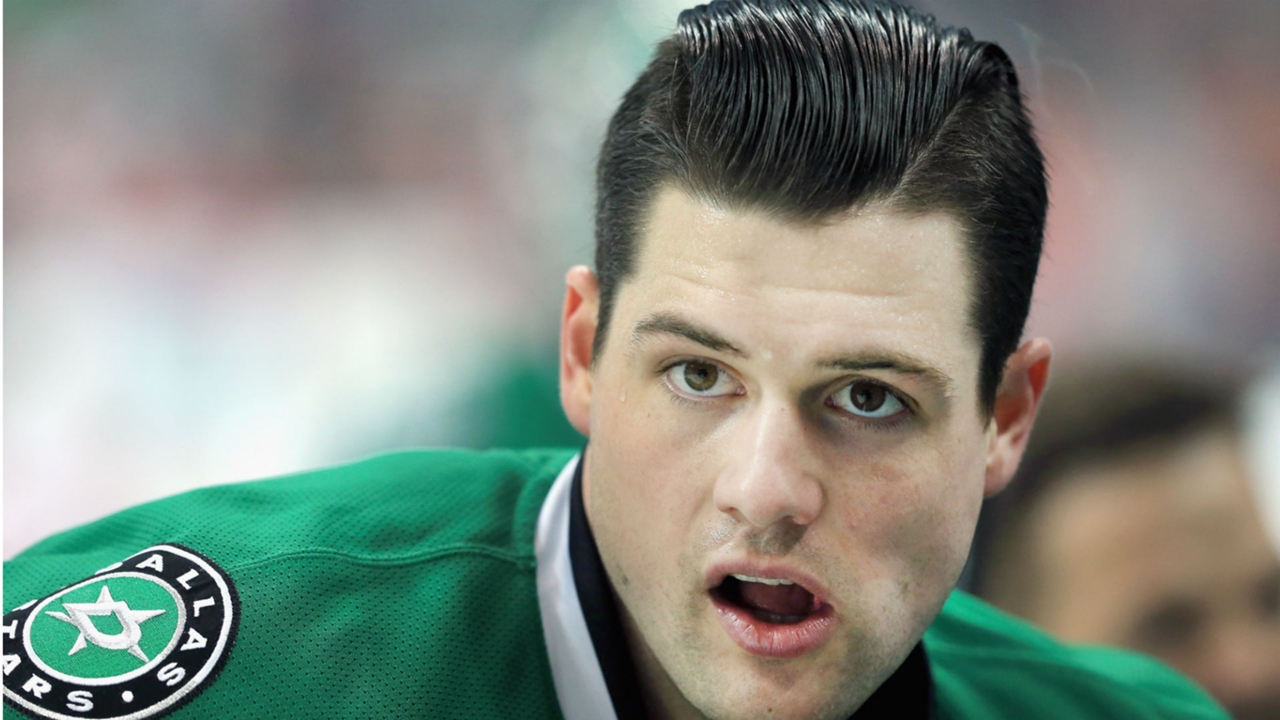 Hockey Hair The Nhls Best Beards Mullets And More Sporting News
