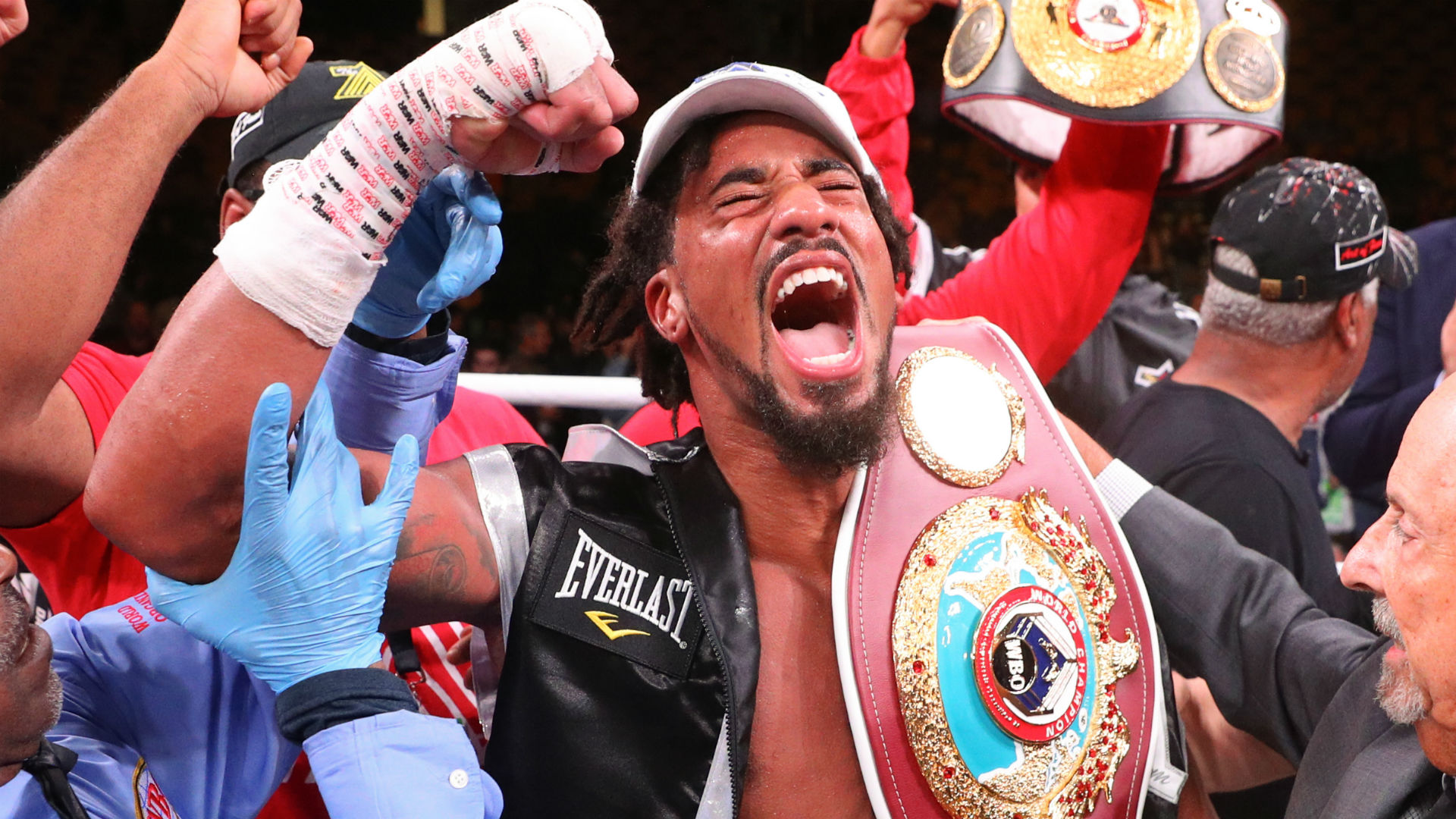 Andrade vs. Akavov: Fight date, time, price, how to watch and live stream