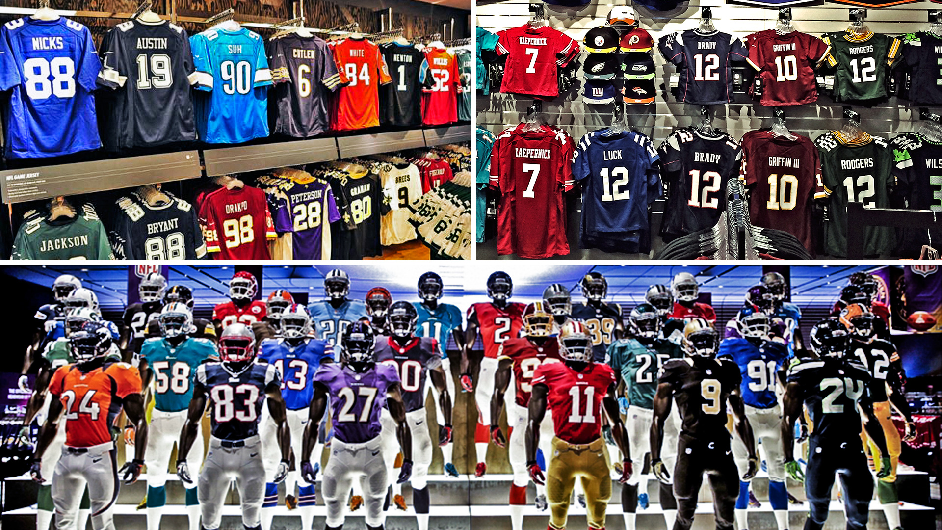Image result for NFL Jerseys