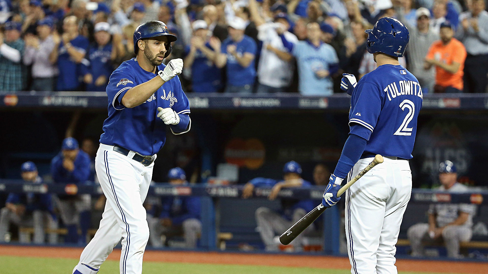 ​ALCS Game 6 odds, props, and pick – Toronto favored over K.C. for sixth straight time