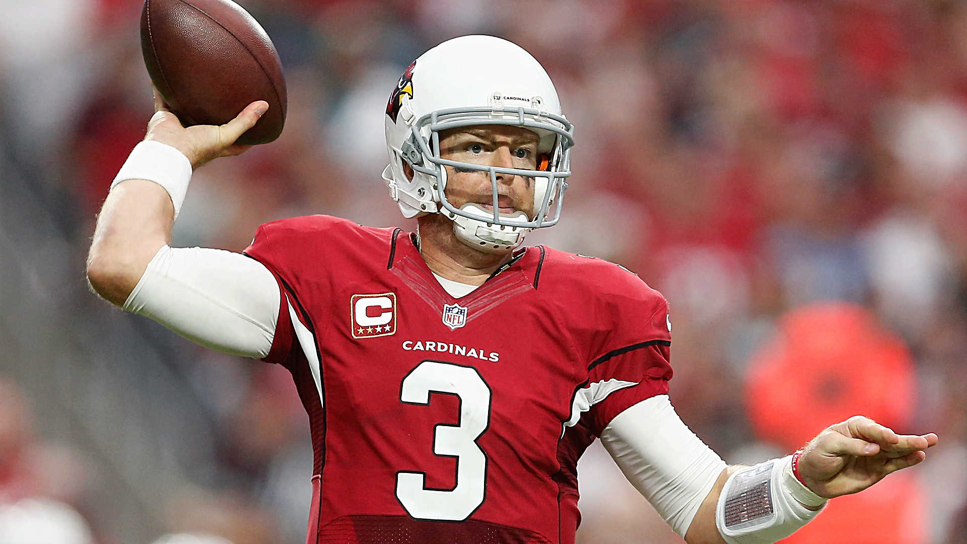 Cardinals Carson Palmer Has Torn Acl Placed On Ir Nfl