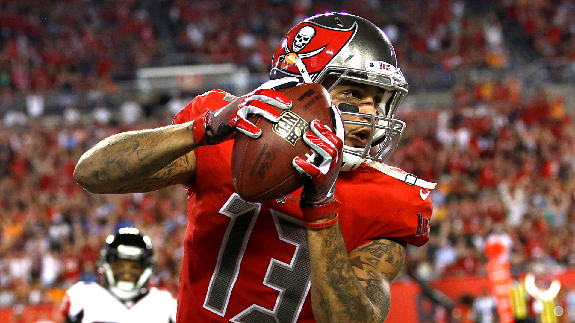mike evans wr