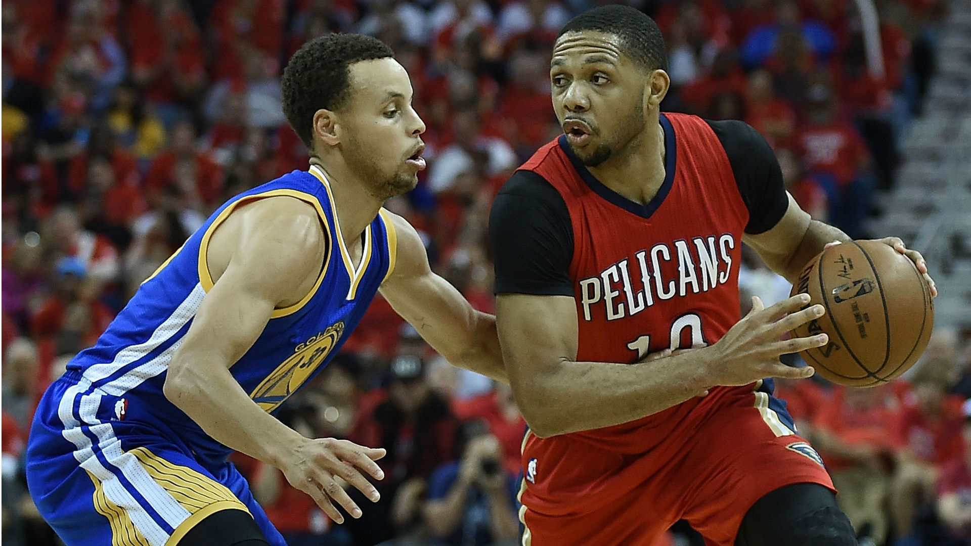 NBA Playoffs lines and picks - Warriors look for to sweep, Blazers in desperation spot in late Saturday games