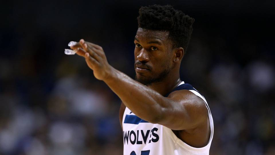 NBA trade rumors: These 5 teams could target Timberwolves' Jimmy Butler