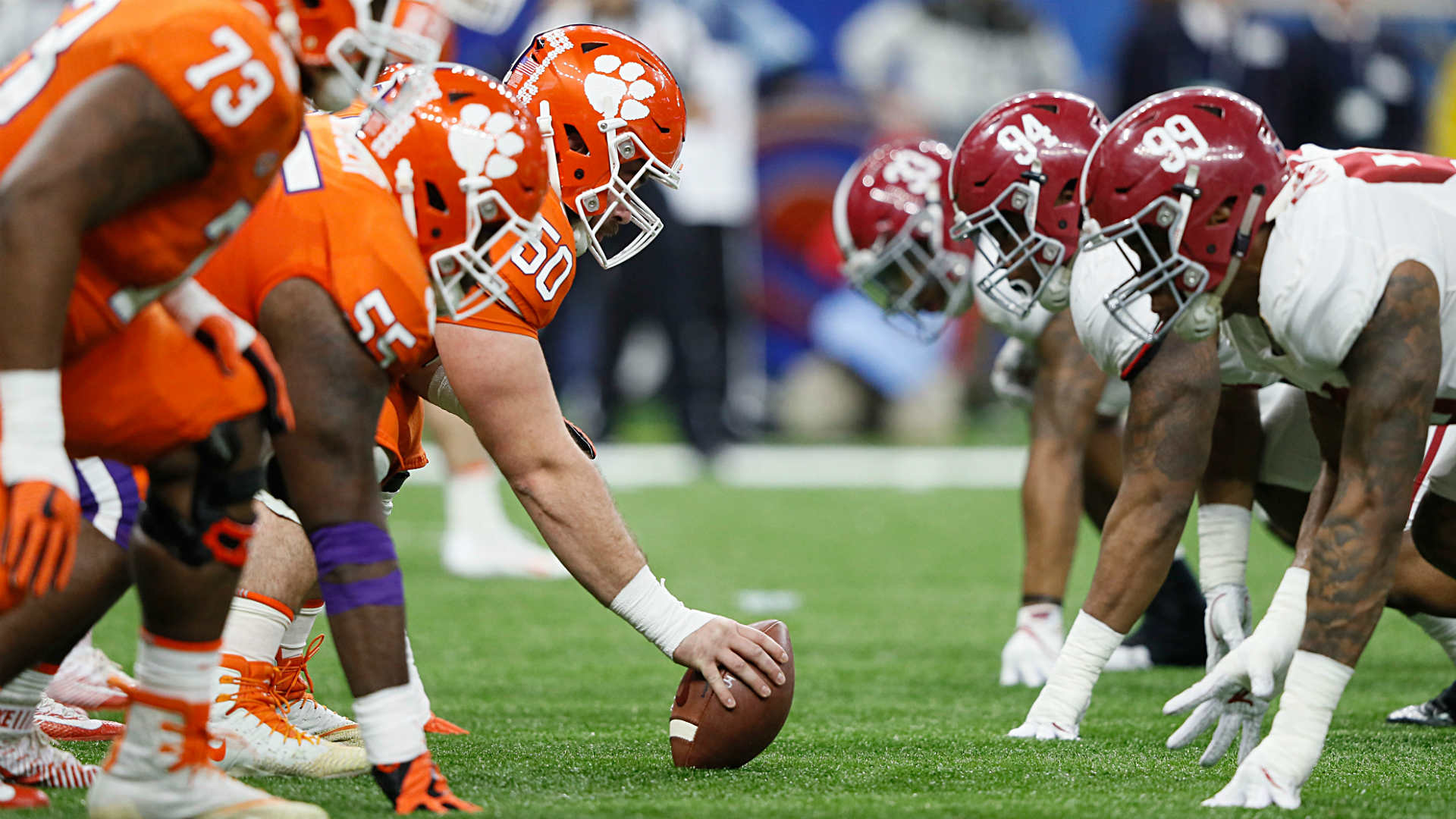 College football bowl picks 2018-19: Predictions for all ...
