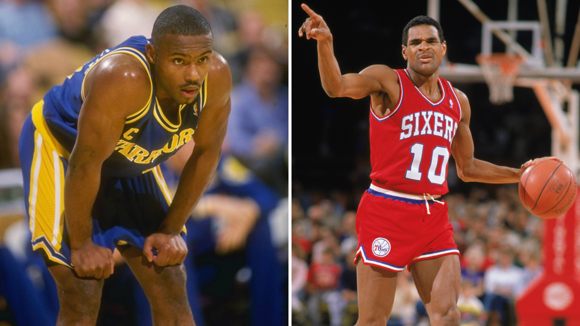 These 10 stars are the Basketball Hall of Fame s most egregious
