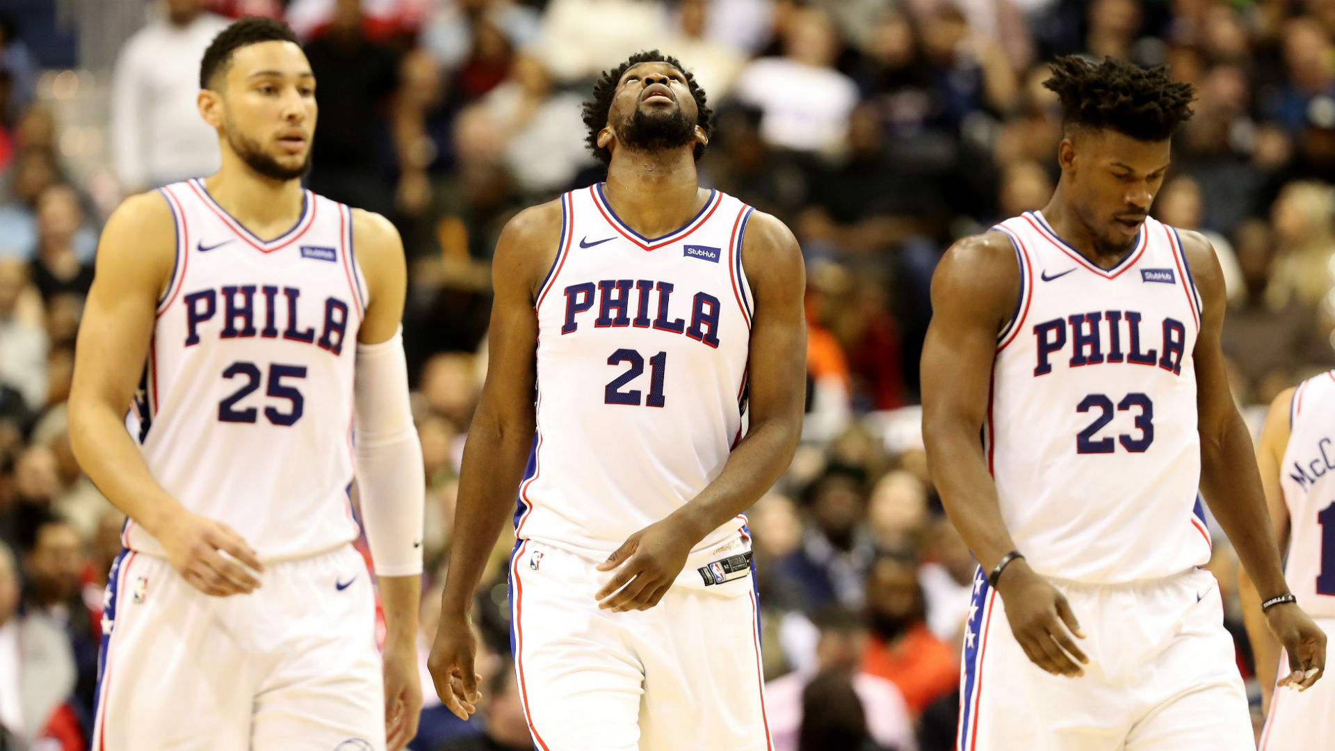 How will 76ers handle huge summer of free agency? Four scenarios in play