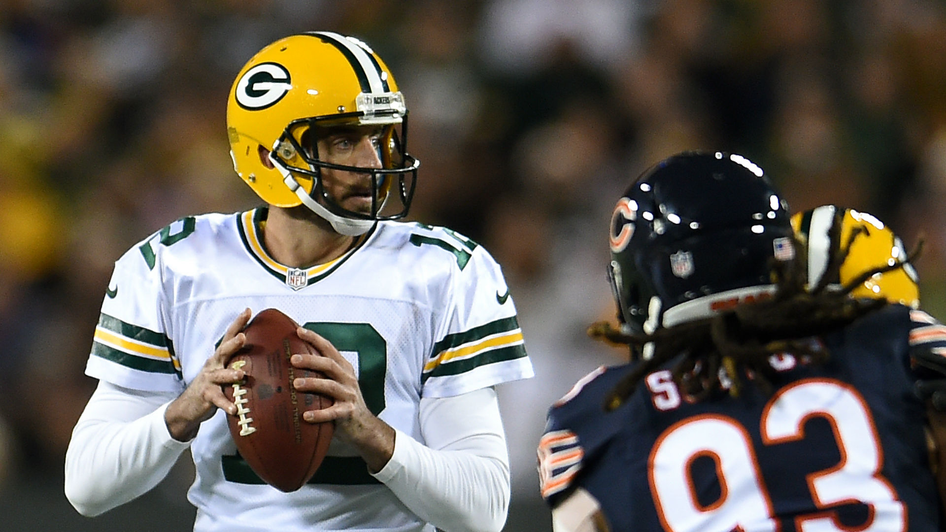 Packers vs. Bears: How to watch, live stream Thursday Night Football