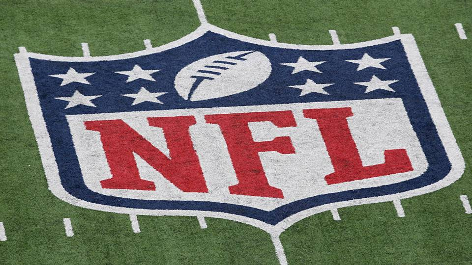 NFL logo, Getty Images