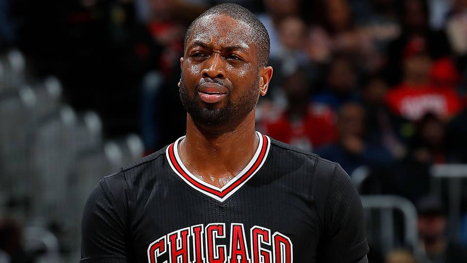 The stats are undeniable dwyane wades return is a bad thing for dwyane wade bulls ftr voltagebd Gallery
