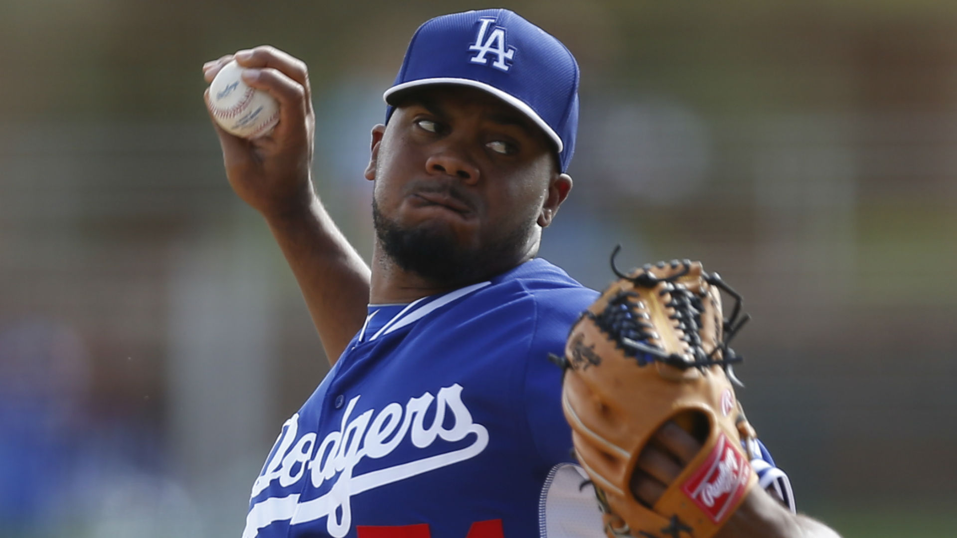 Fantasy baseball mock draft: No relief at closer