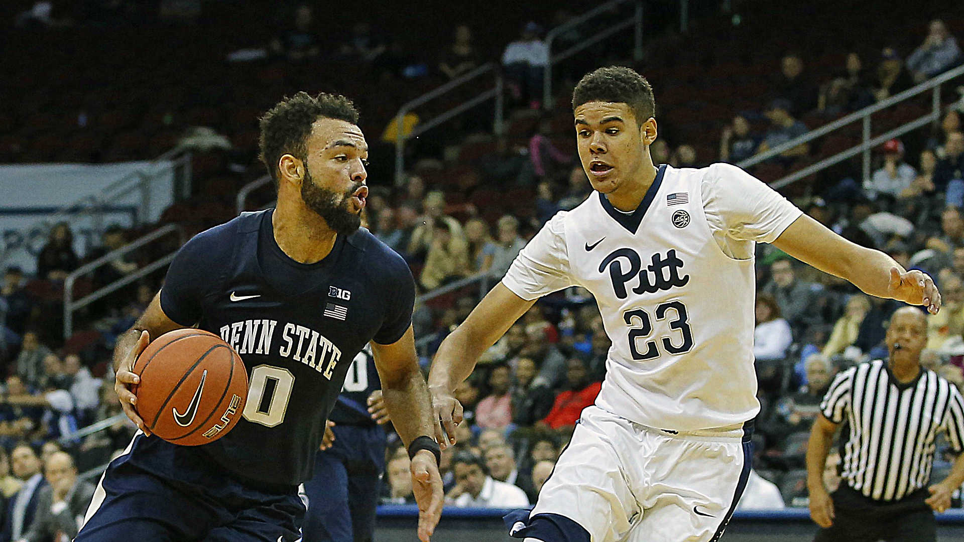 Pitt Grad Transfer Cameron Johnson Commits To North Carolina