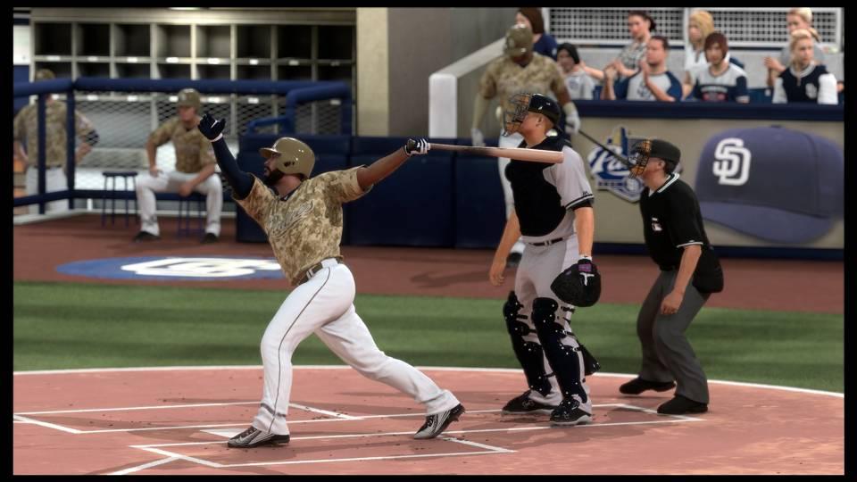 MLB 15: The Show - Matt Kemp