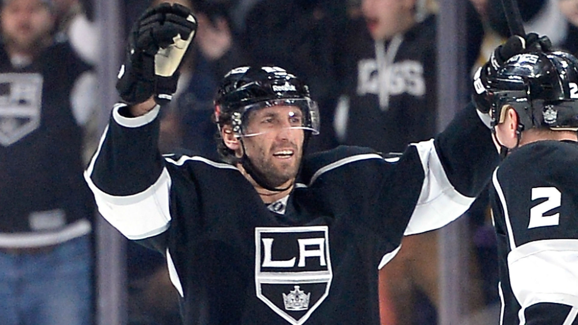 Details of Jarret Stoll's drug arrest emerge