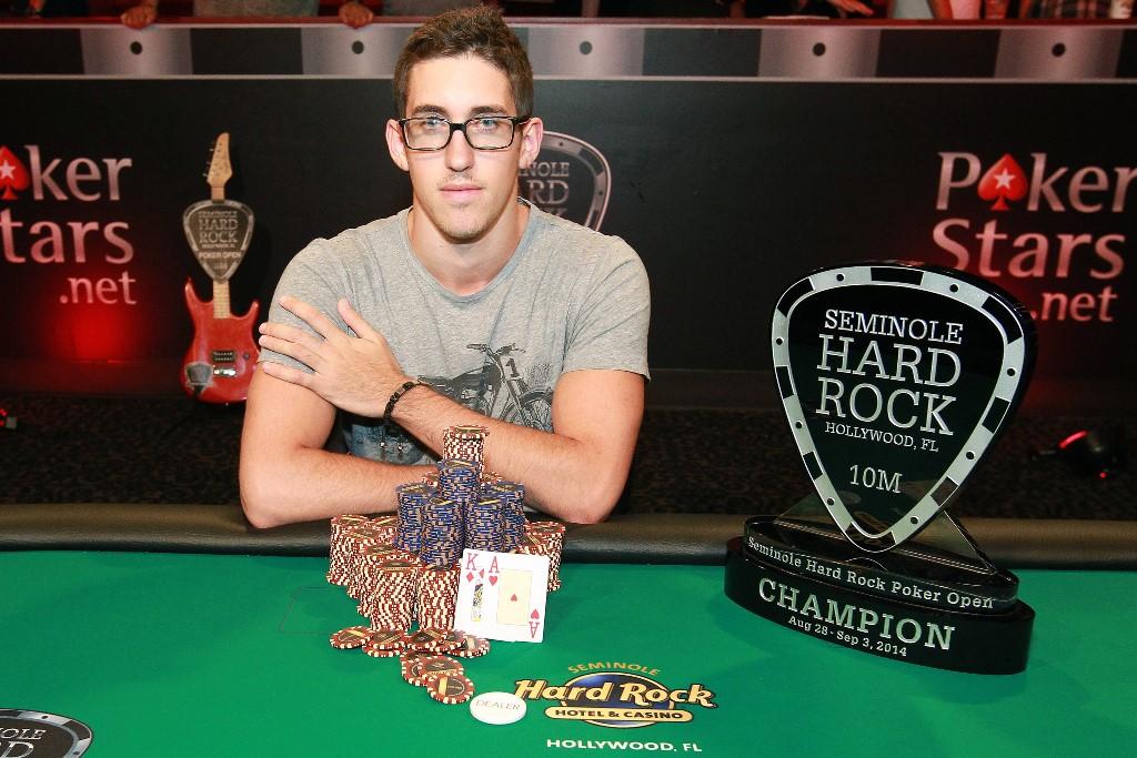 Seminole hard rock hollywood poker promotions javascript slot machine tutorial