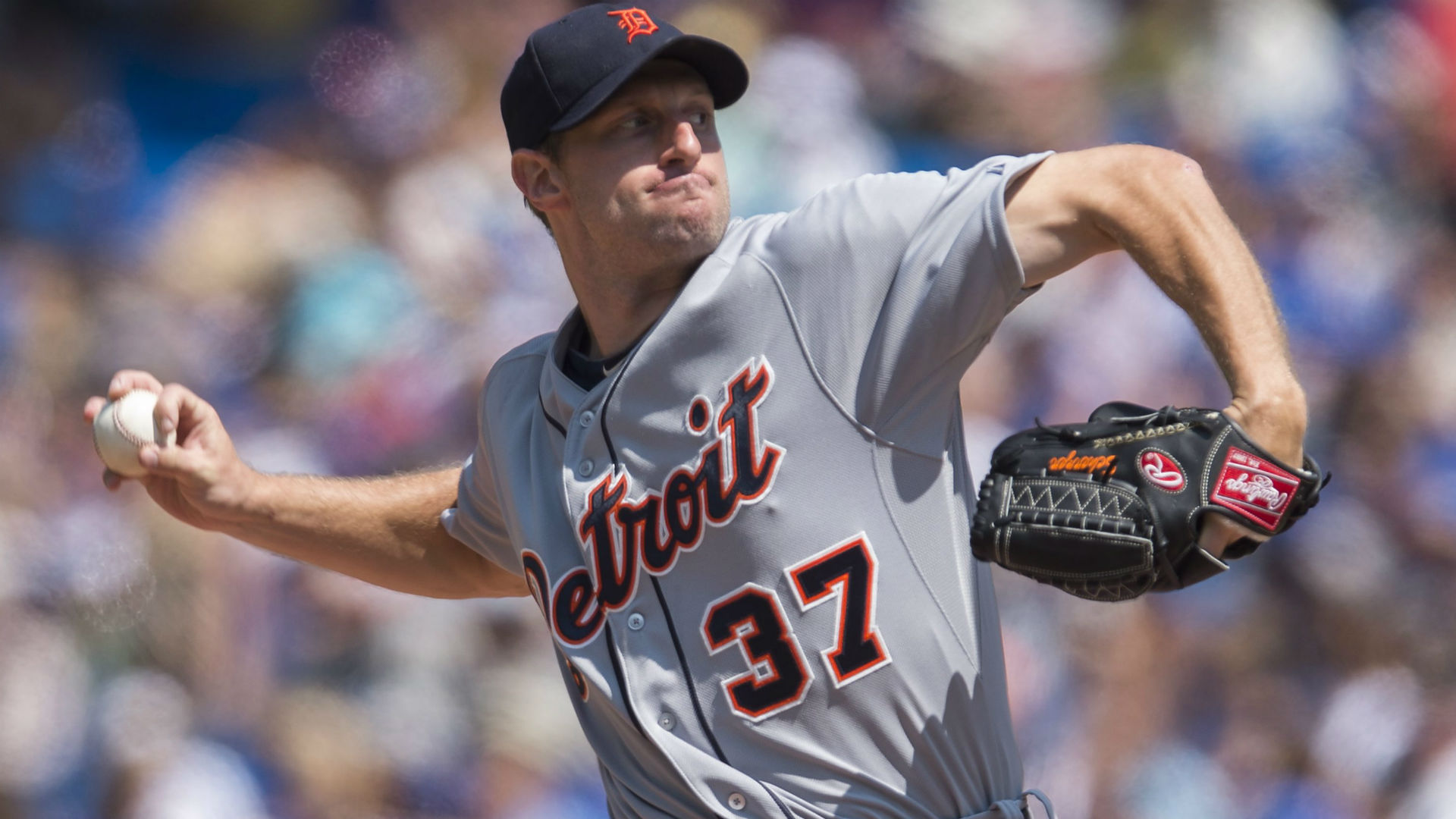 Fantasy baseball rankings: Thursday's starting pitchers