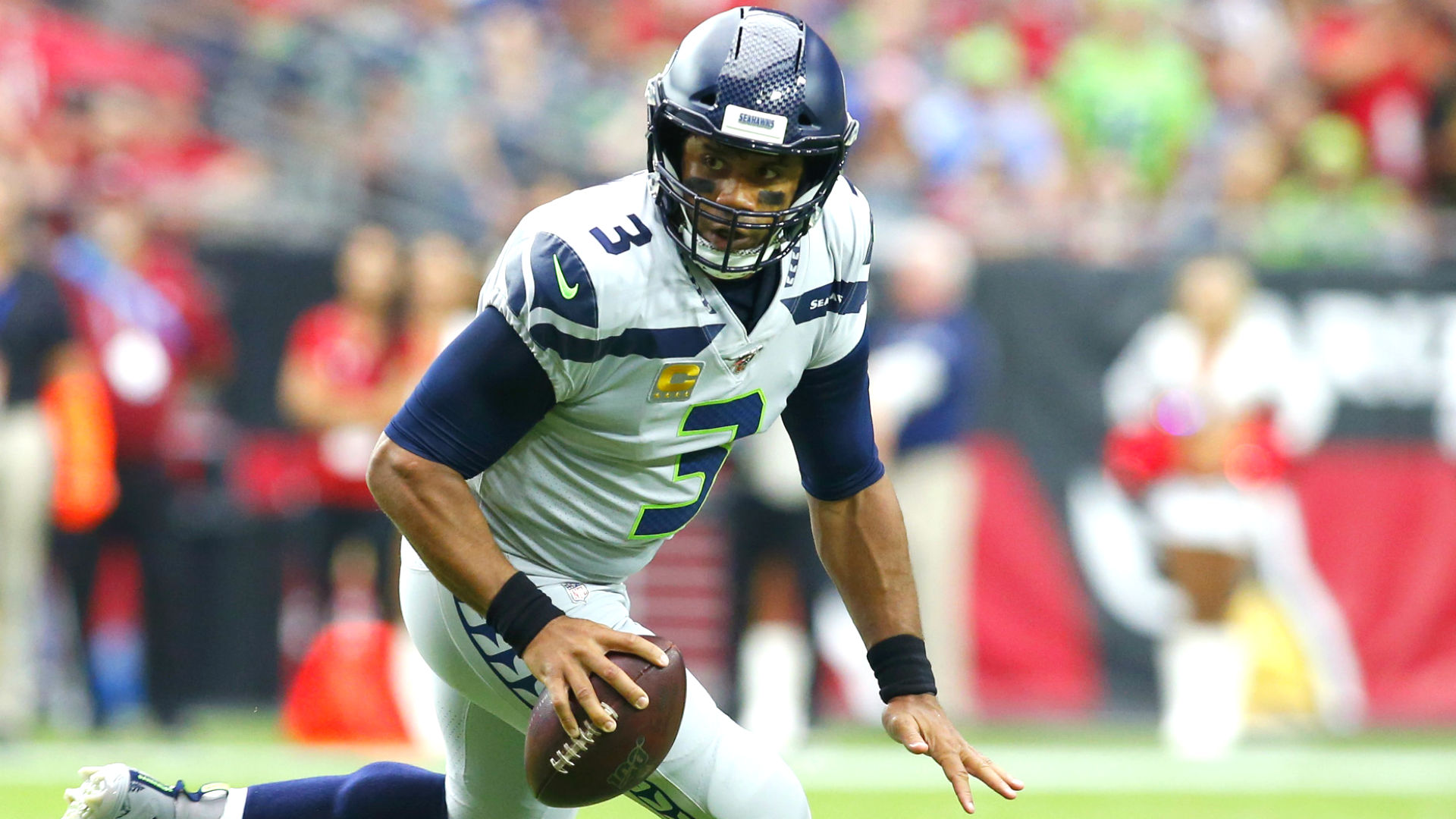 Russell Wilson, the only sure-fire Hall of Fame QB drafted this decade, has changed the evaluation game