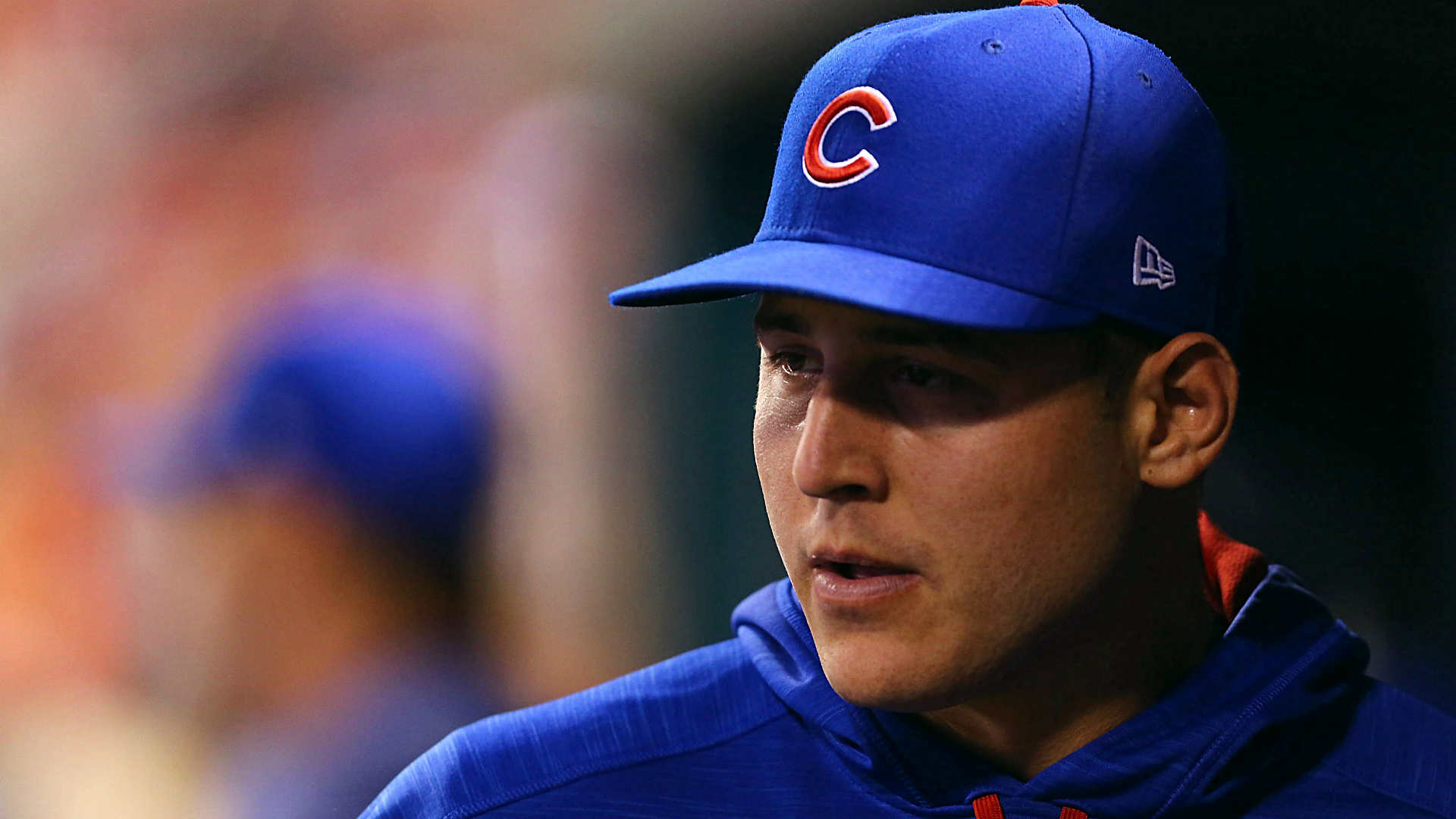 MSD Alum Anthony Rizzo Leaves Cubs Spring Training To Return To Florida