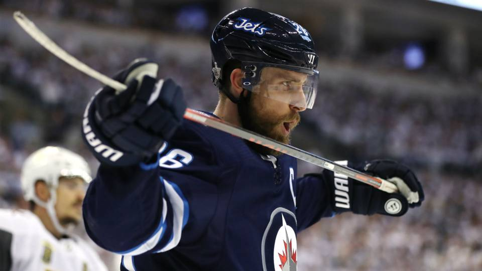 Jets' window to win depends on three unanswered questions facing Winnipeg