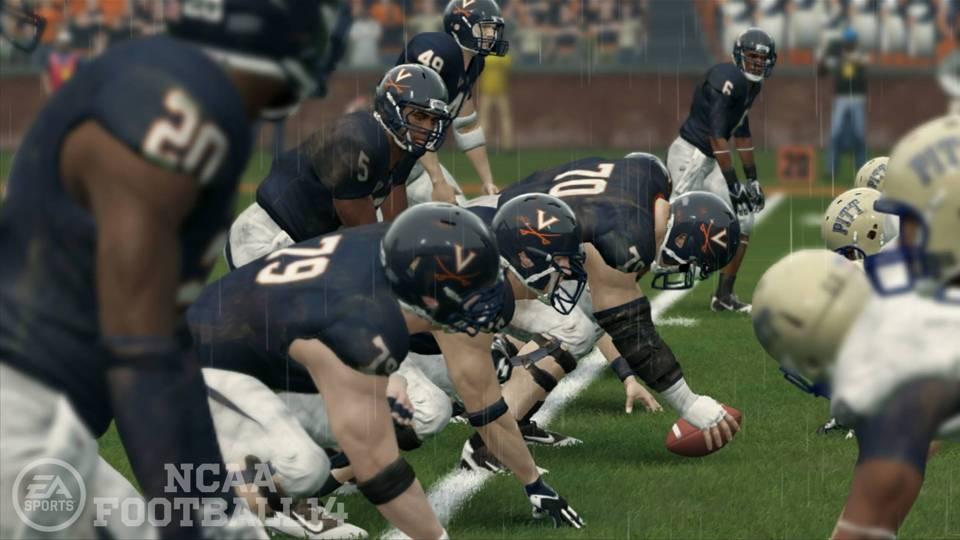 Ncaa Football Why Video Game Series Hasn T Returned Five Years