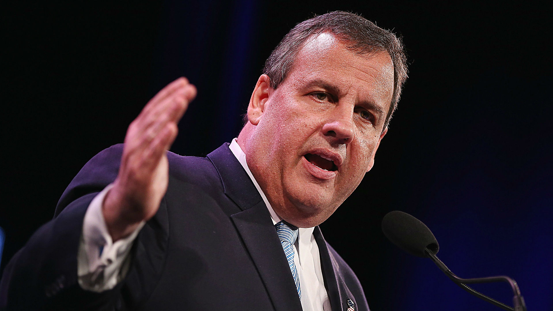 Odds to win 2016 U.S. presidential election – Chris Christie throws hat in ring