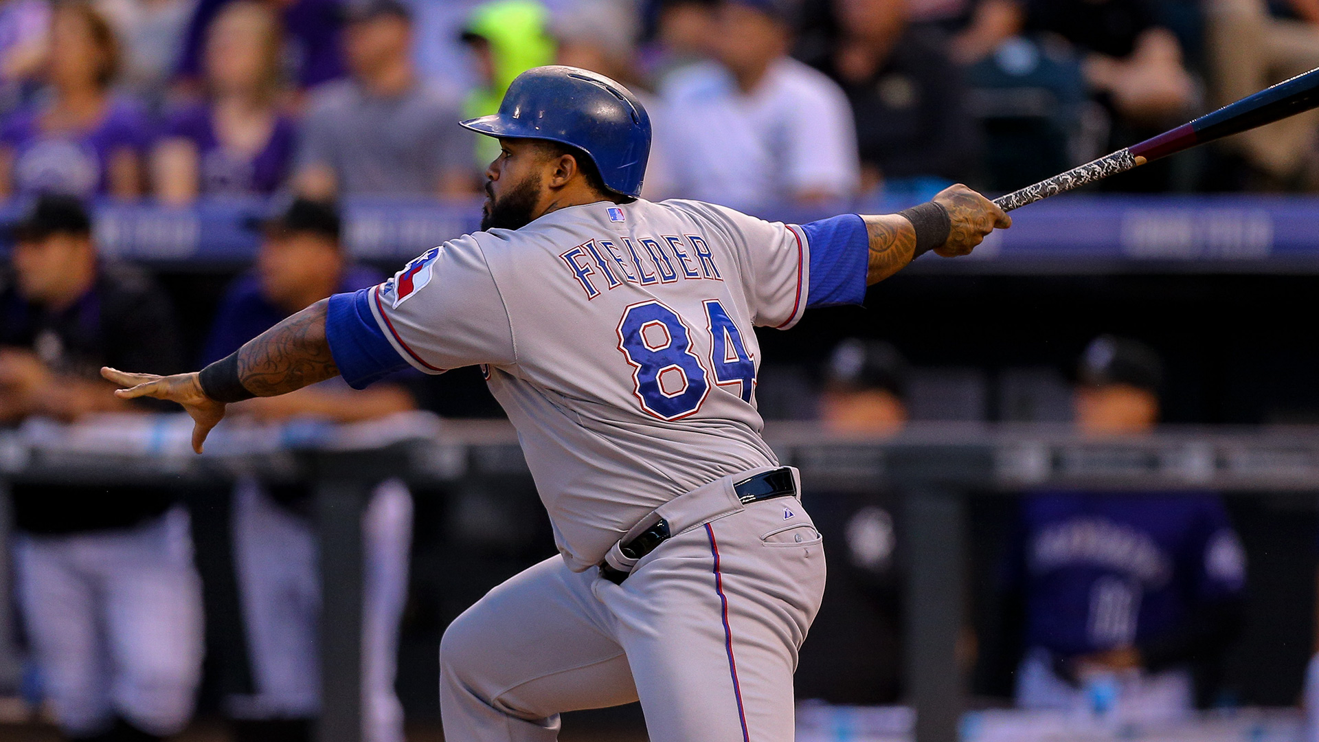 Best current MLB players at each jersey number, 1-97   Sporting News