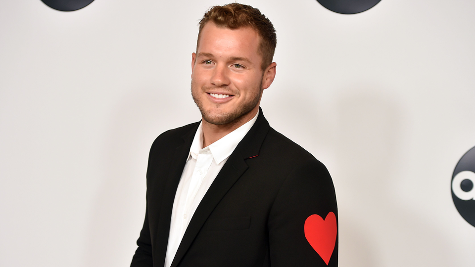 colton underwood - photo #11