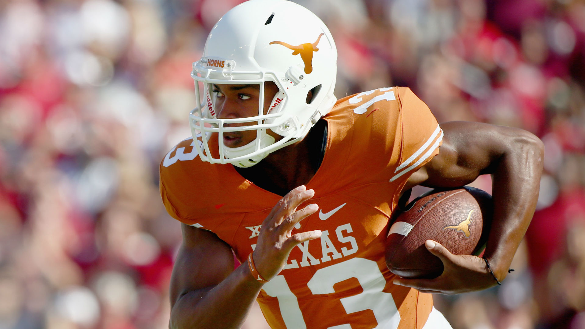 Texas Tech at Texas betting lines and pick — Nice price on Longhorns