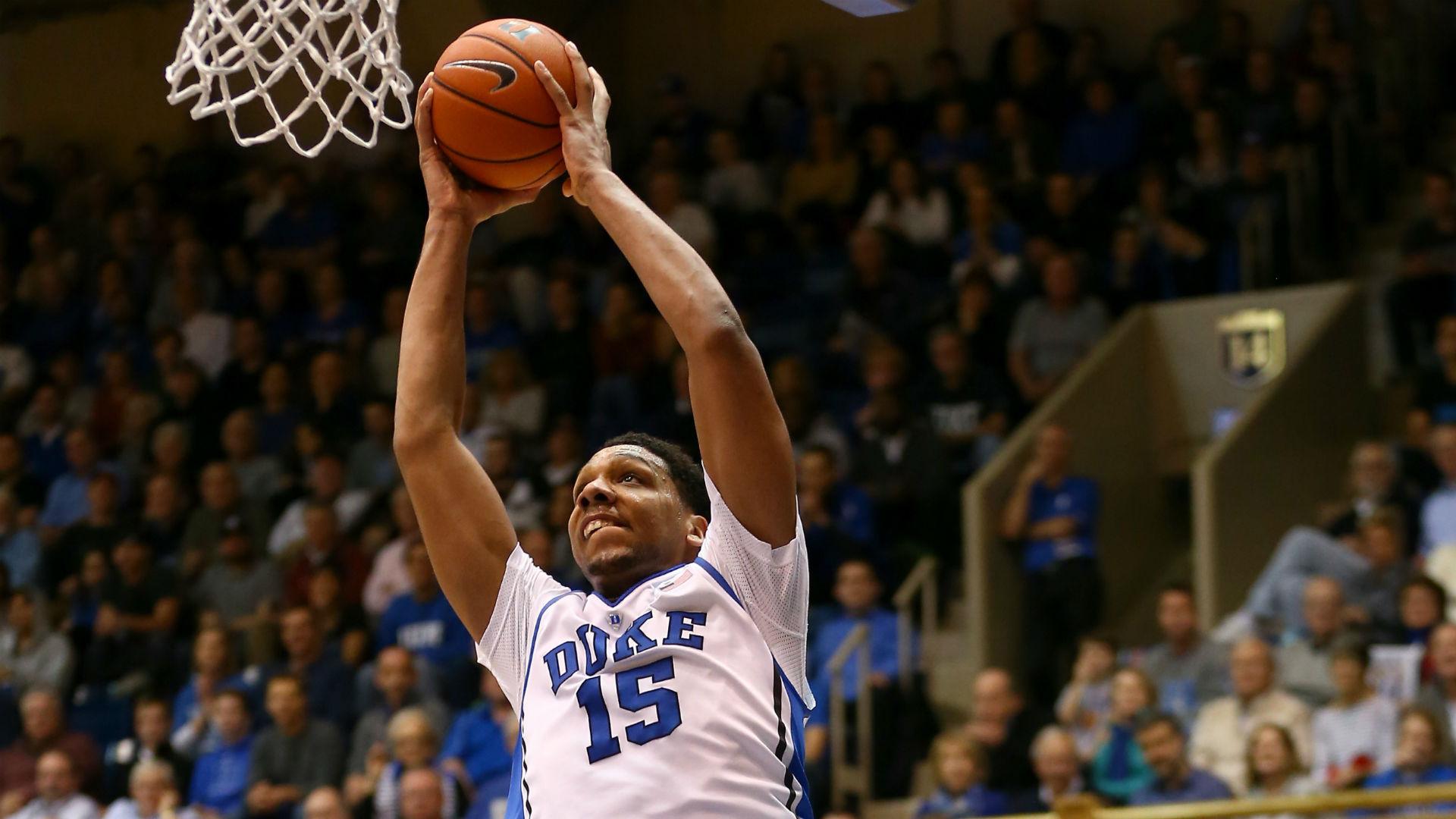 College basketball betting lines and picks – Duke vs. Louisville headlines early Saturday slate