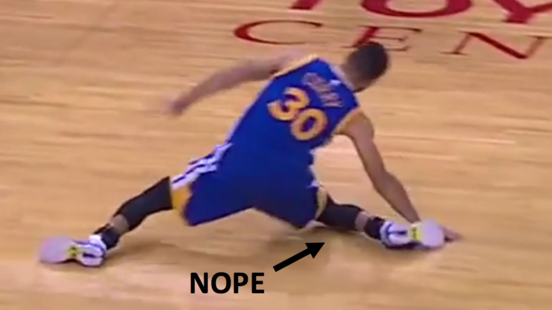 Grade 2 mcl sprain symptoms - What To Expect With Stephen Curry S Mcl Sprain Progress Nba Sporting News