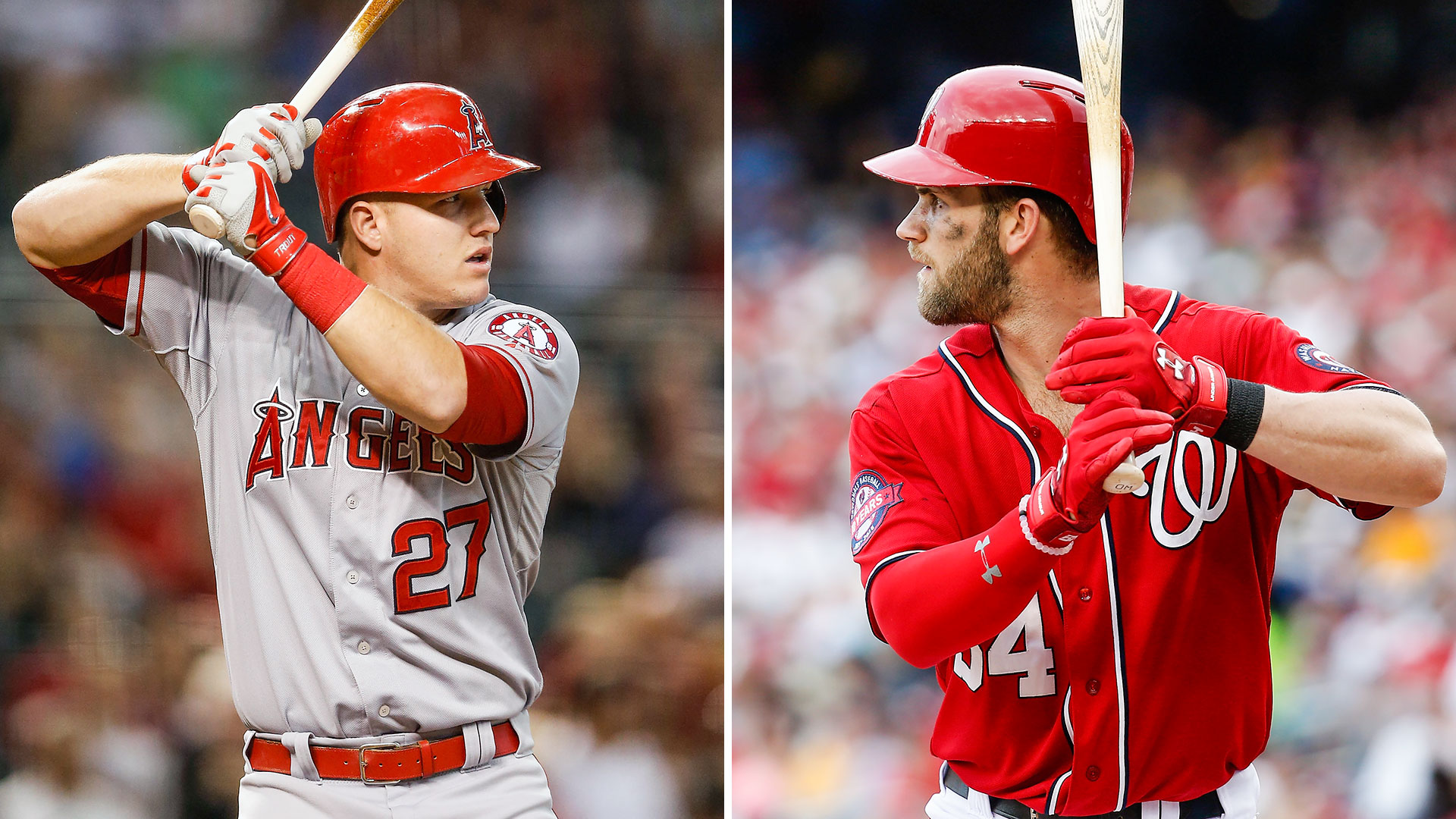MLB All-Star Game 2015: Starting lineups for AL, NL