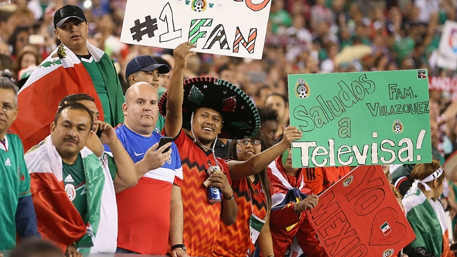 USA Mexico FANS - 101015 - Getty - fTR