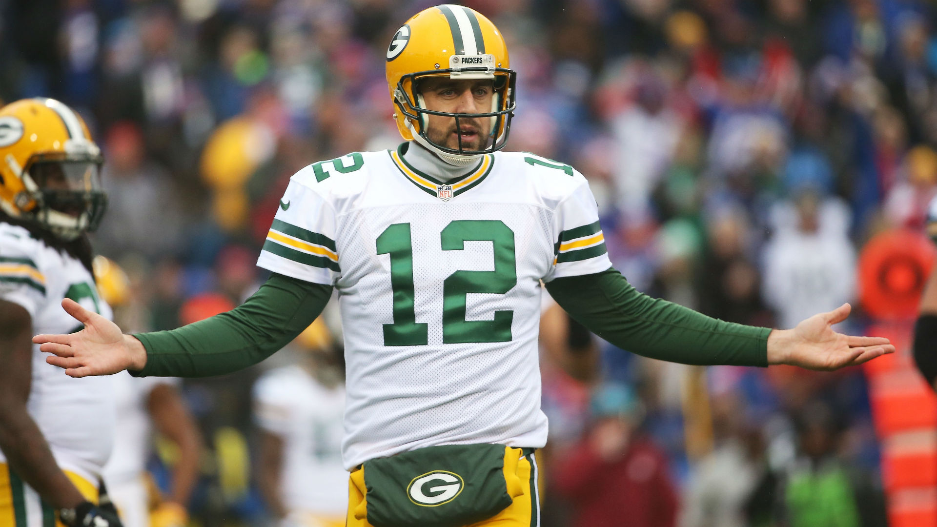 Sports book report: Packers action coming in at a 20-to-1 ratio versus Tampa Bay