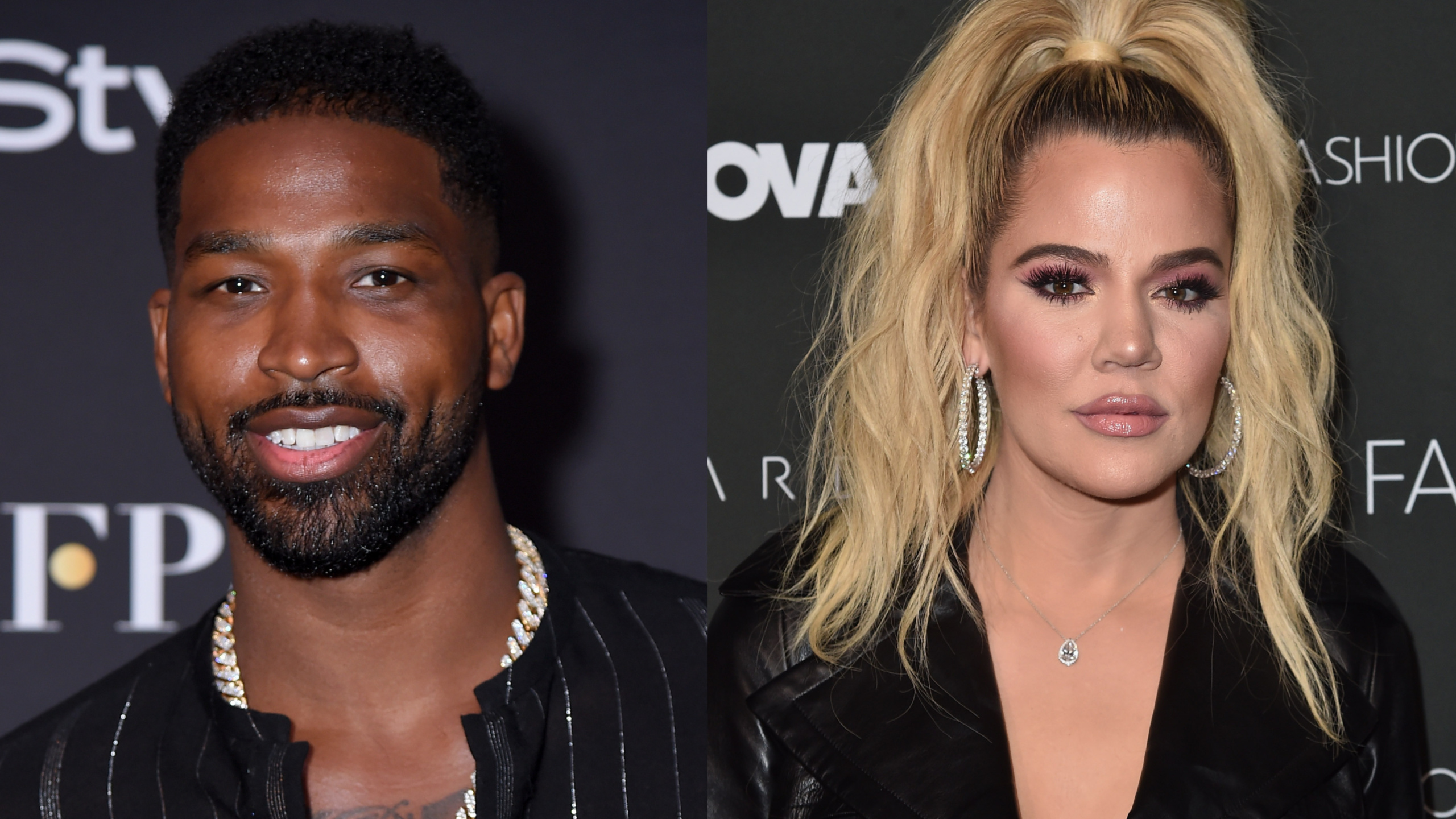 Khloe Kardashian and Tristan Thompson Officially Break Up After Alleged Affair