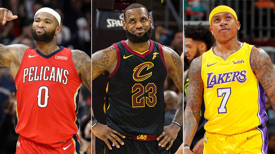 NBA free agency winners and losers  Warriors 38a203b8e