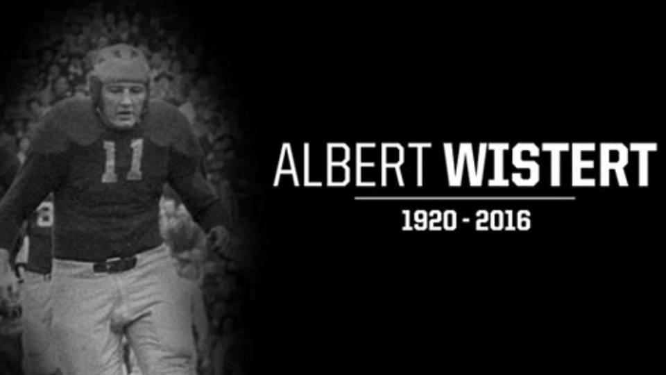 Al Wistert-030516-TW-FTR