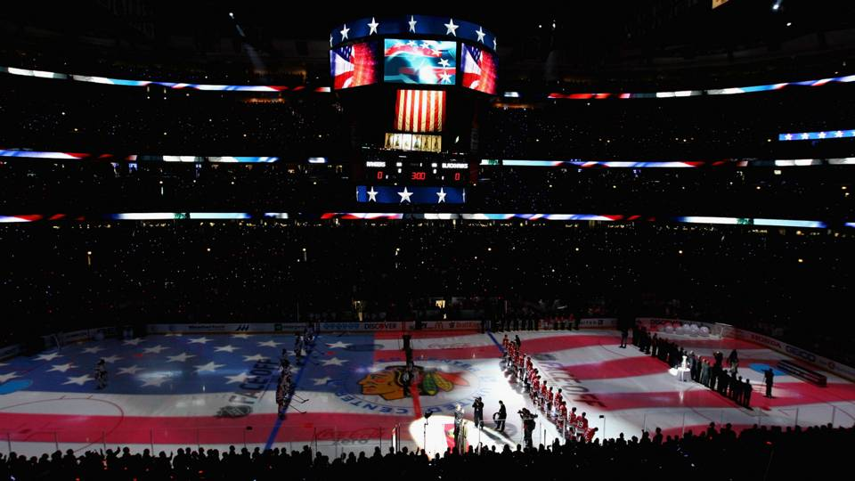 NHL schedule 2018-19: NBC, NBCSN national broadcast lineup
