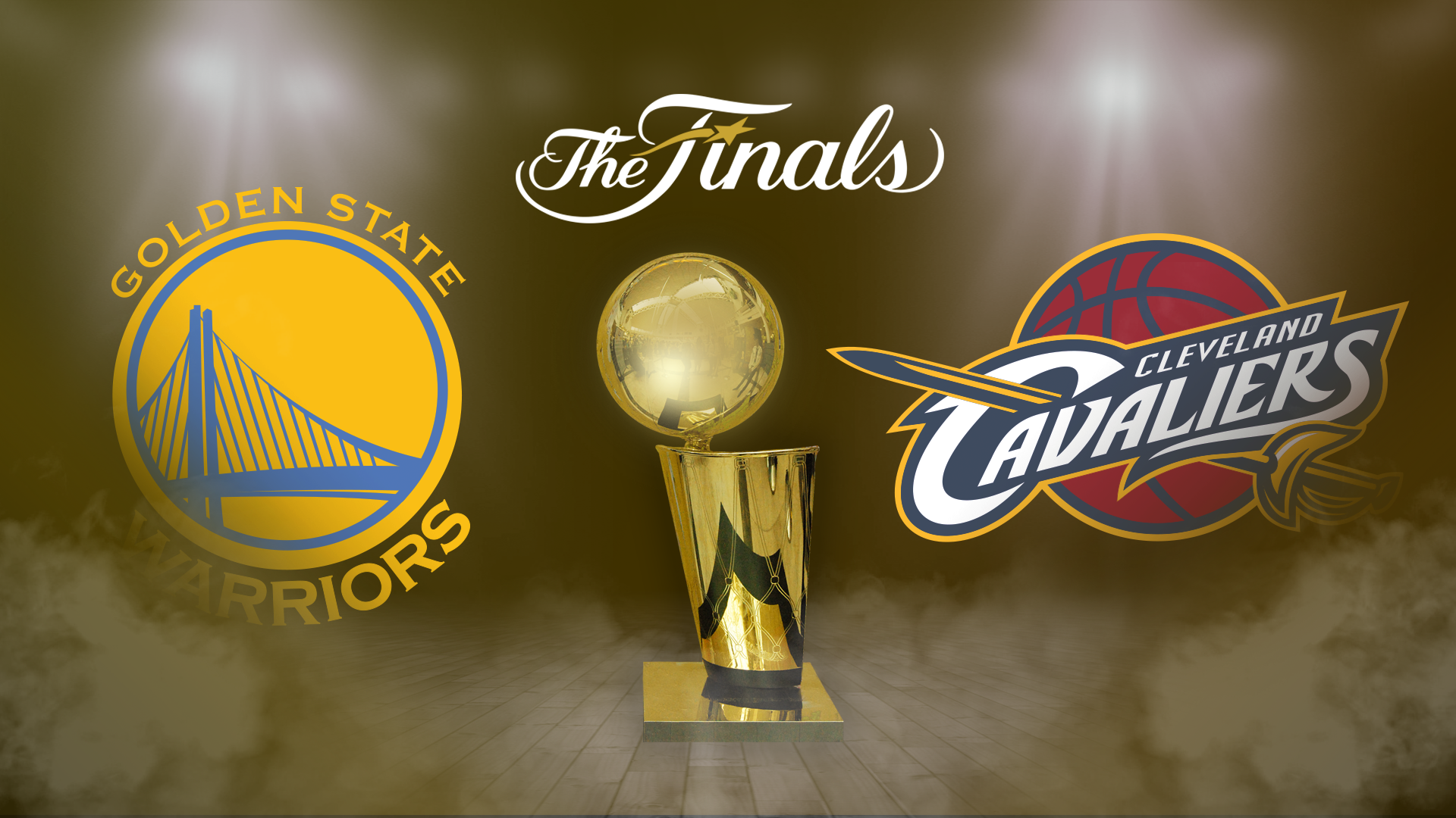 NBA Finals Game 1: Cavaliers vs. Warriors time, TV info, analysis | NBA | Sporting News