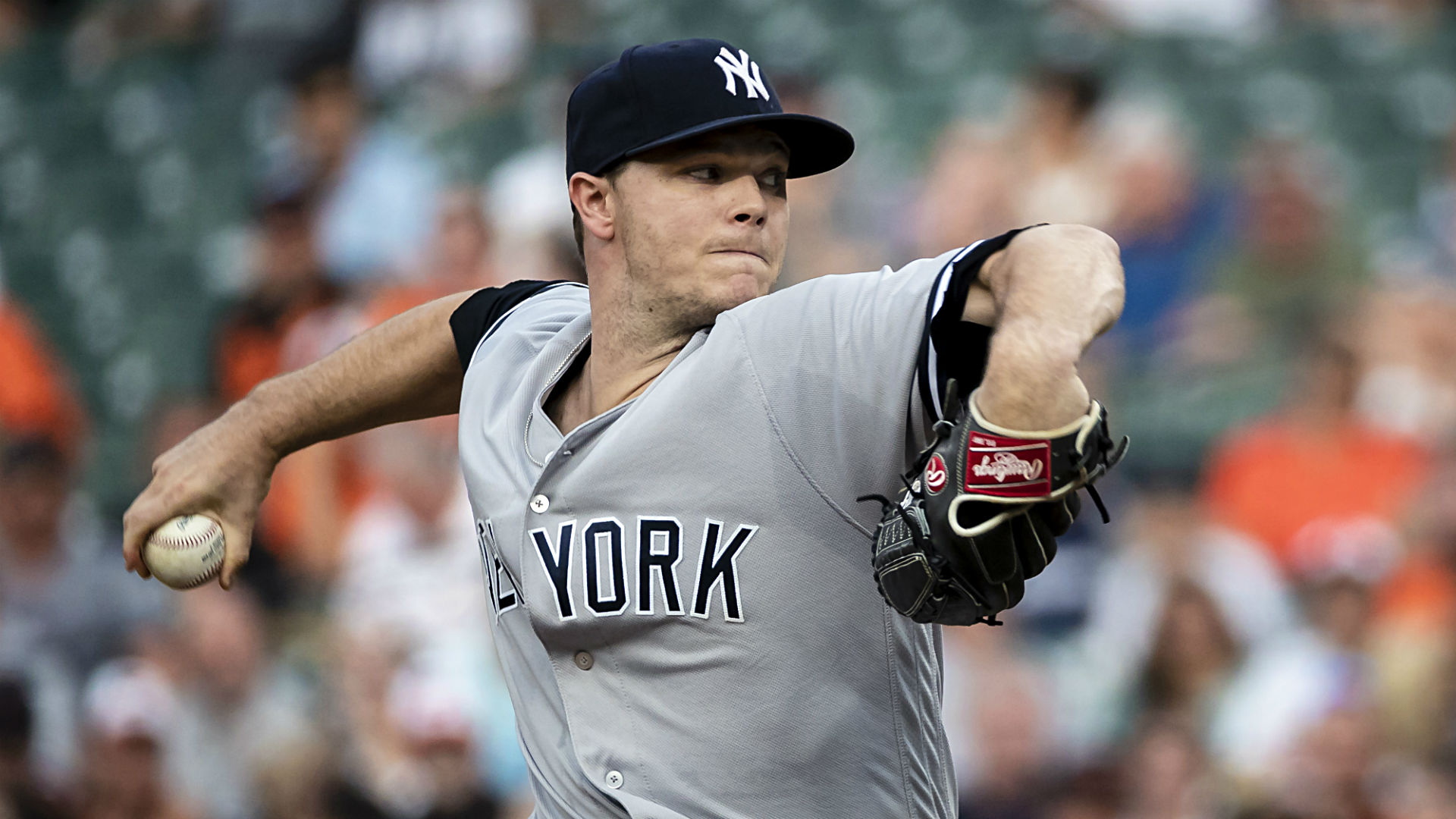 Yankees Trade Sonny Gray to Cincinnati Reds, Expected to Sign Extension