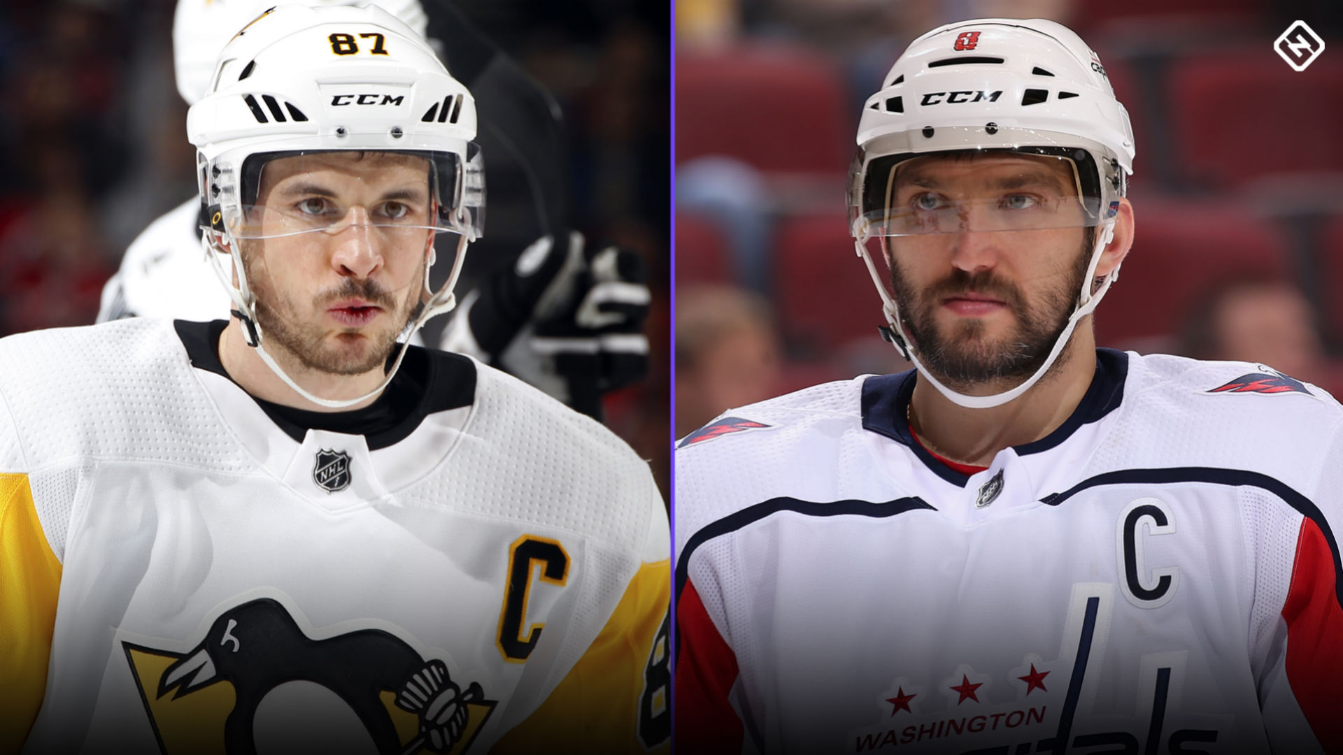 Trilogy, Anyone? Penguins-Capitals Meet In Round 2 Again