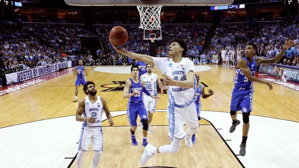 NCAA Final Four: Ranking each team's chances to win the ...