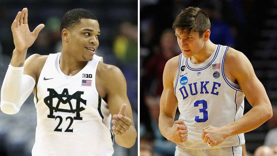 Miles Bridges-Grayson Allen-100417-GETTY-FTR