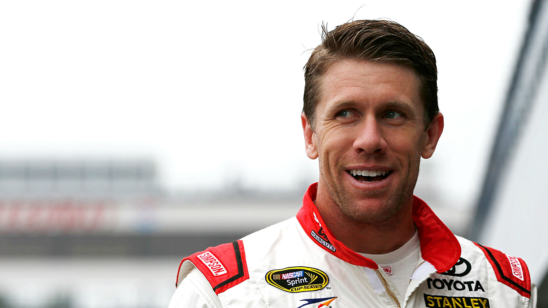 NASCAR odds and driver ratings — Edwards the driver to beat at New Hampshire