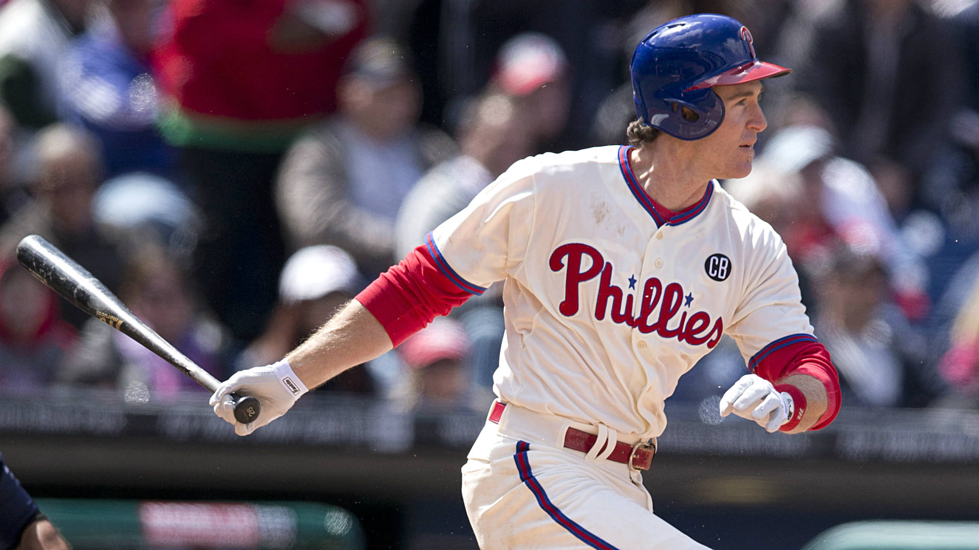 Here's why Chase Utley should be elected to the Baseball Hall of Fame