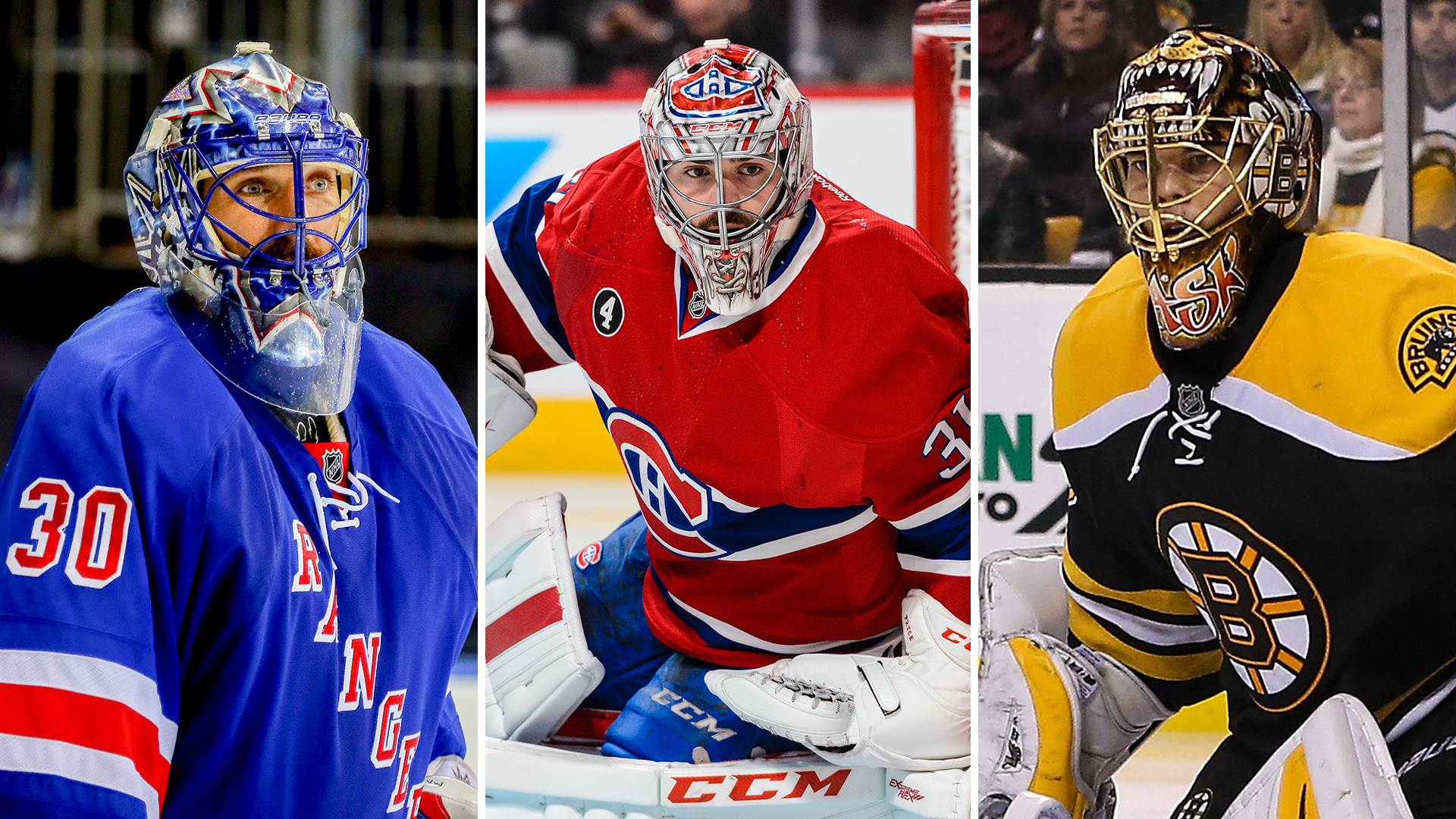 goaltenders in the nhl Going down as one of the best nhl goalies of all time isn't easy  hockey the top hockey goaltenders of all time   in his 16-season national hockey league .