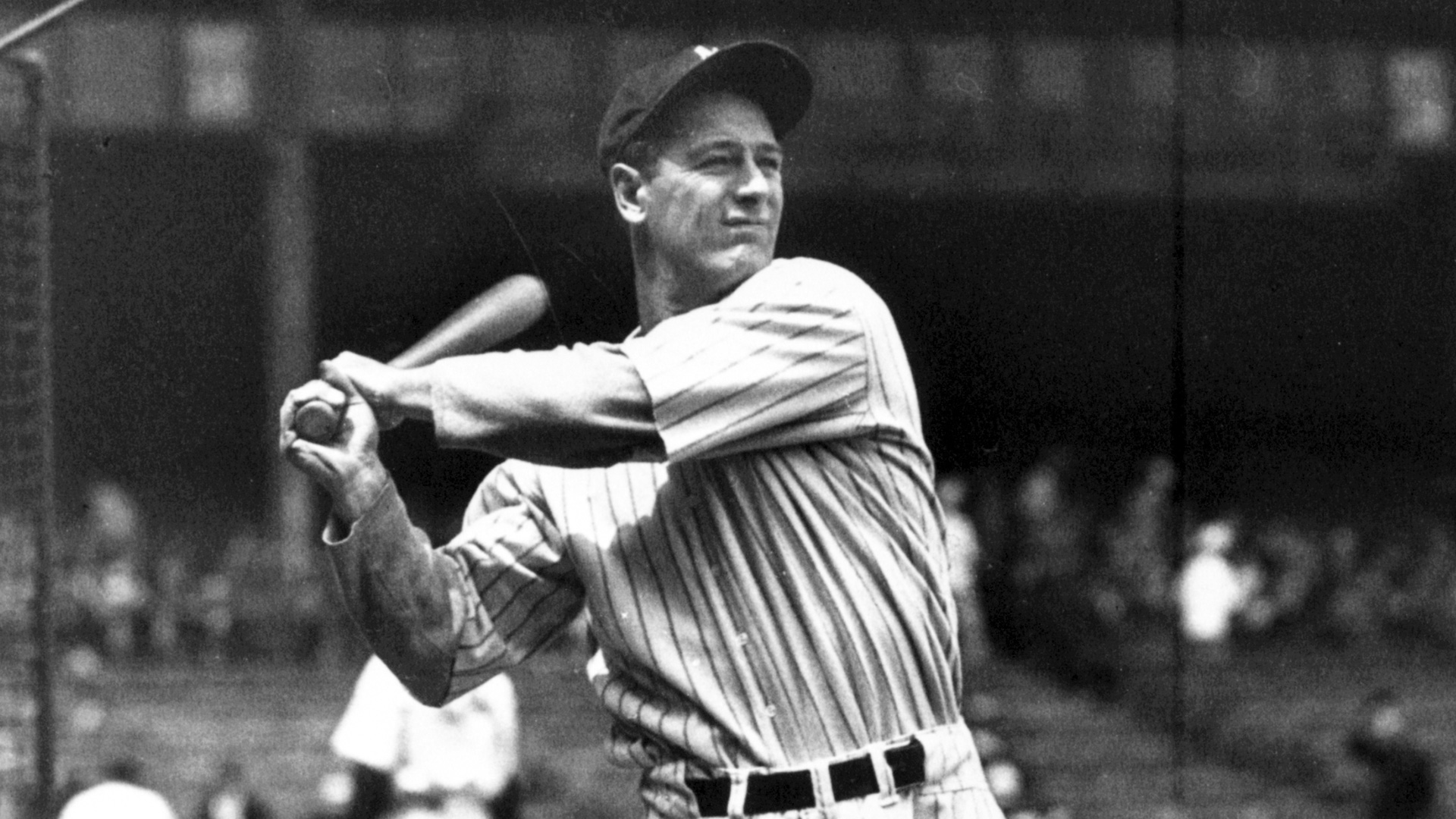 MLB's first All-Star Game and the schedule change that kept Lou Gehrig's streak alive
