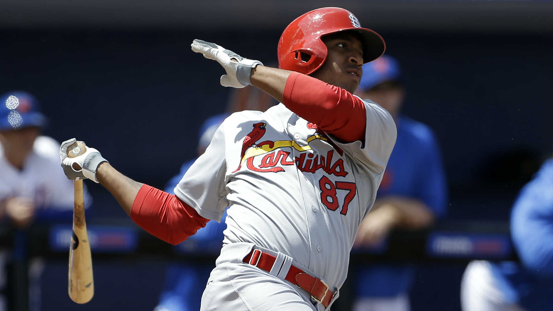 Fantasy baseball rankings: Top prospects for 2014