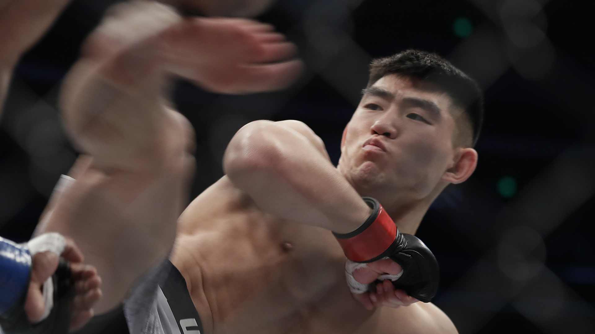 Under the Radar UFC Beijing: Song Yadong