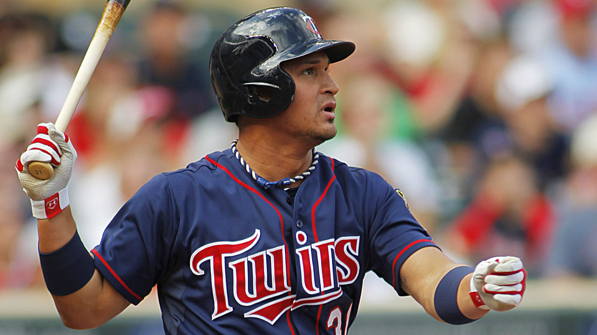 Fantasy baseball sleepers: Twins OF Oswaldo Arcia could provide late-round pop