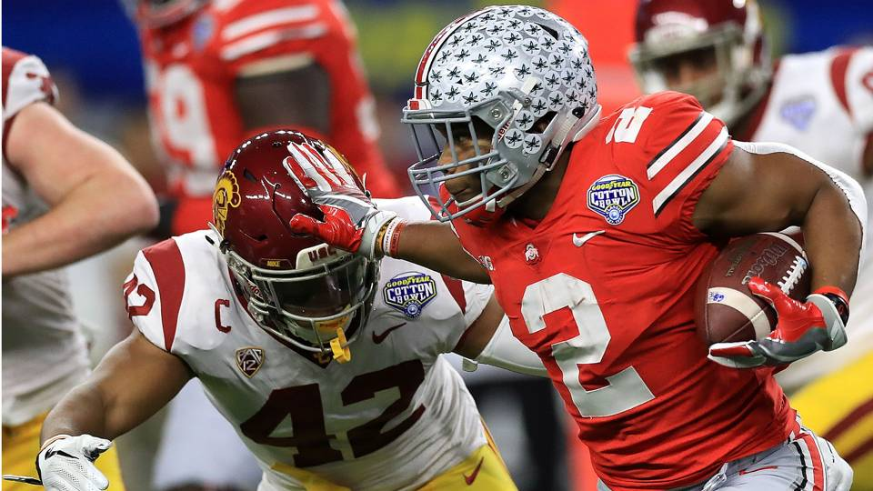 Ohio State Football Schedule Roster Recruiting And What To Watch In 2018 NCAA Football